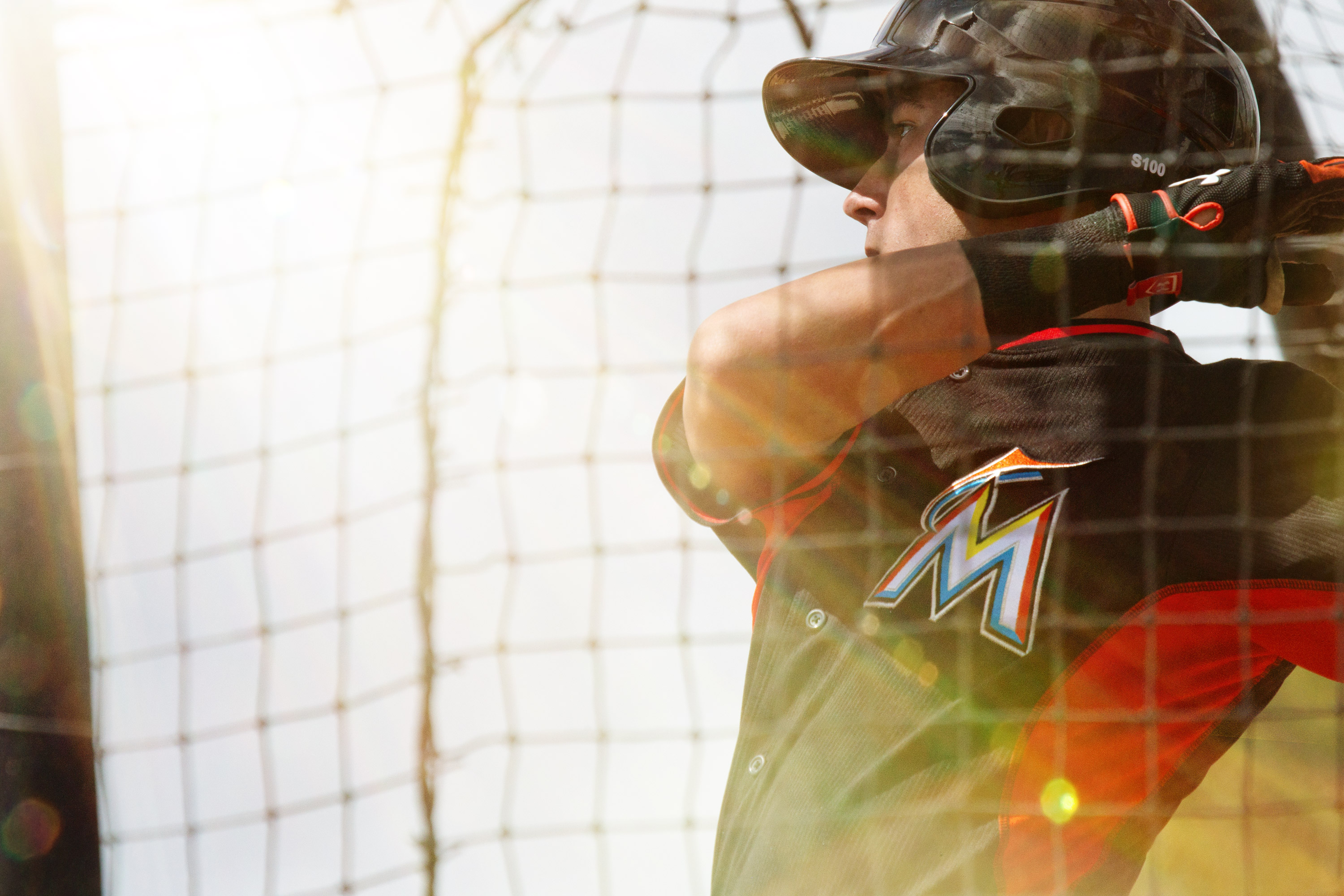 Marlins Spring Training 2015
